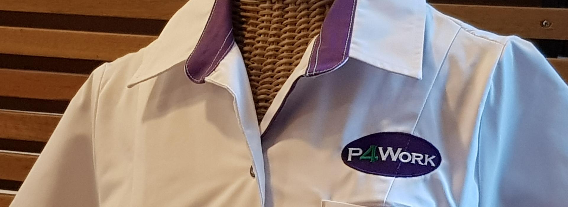P4Work - Particulieren
